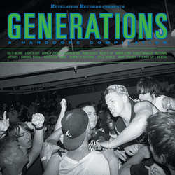 <b>Various </b><br><i>Generations: A Hardcore Compilation</i>