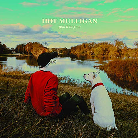 <b>Hot Mulligan </b><br><i>You'll Be Fine [Cloudy Clear w/ Red and Cyan Splatter Vinyl]</i>