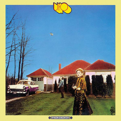 <b>UFO </b><br><i>Phenomenon</i>