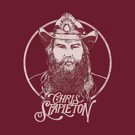 <b>Chris Stapleton </b><br><i>From A Room: Volume 2</i>