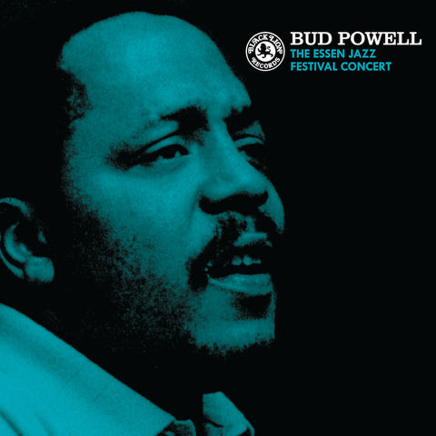 <b>Bud Powell </b><br><i>The Essen Jazz Festival Concert [Indie-Exclusive White & Green Swirl Vinyl]</i>