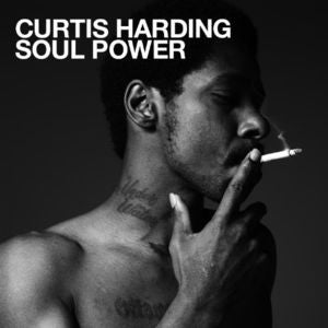 <b>Curtis Harding </b><br><i>Soul Power</i>