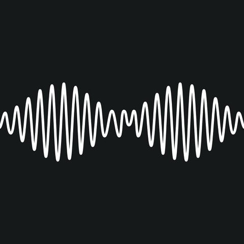 <b>Arctic Monkeys </b><br><i>AM</i>