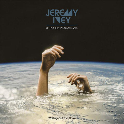 <b>Jeremy Ivey </b><br><i>Waiting Out The Storm</i>