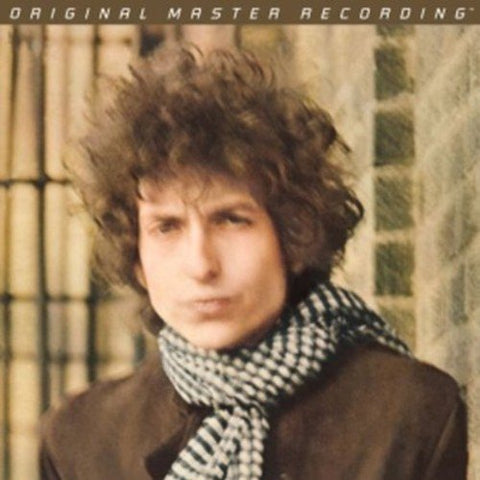 <b>Bob Dylan </b><br><i>Blonde On Blonde [SACD]</i>