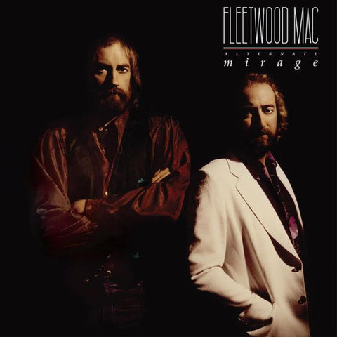 <b>Fleetwood Mac </b><br><i>Alternate Mirage</i>
