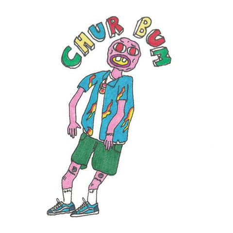 <b>Tyler, The Creator </b><br><i>Cherry Bomb (The Instrumentals) [Pink Vinyl] [STRICT LIMIT OF 1 PER CUSTOMER]</i>