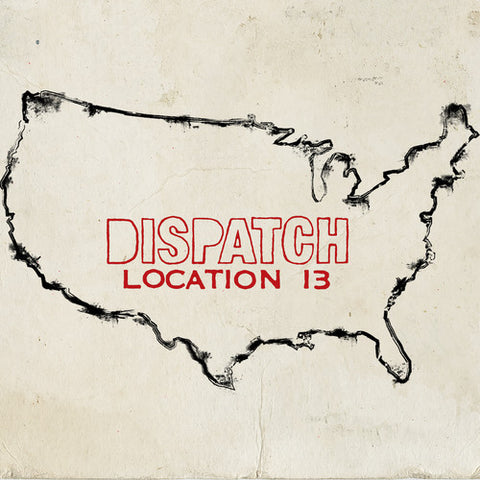 <b>Dispatch </b><br><i>Location 13</i>