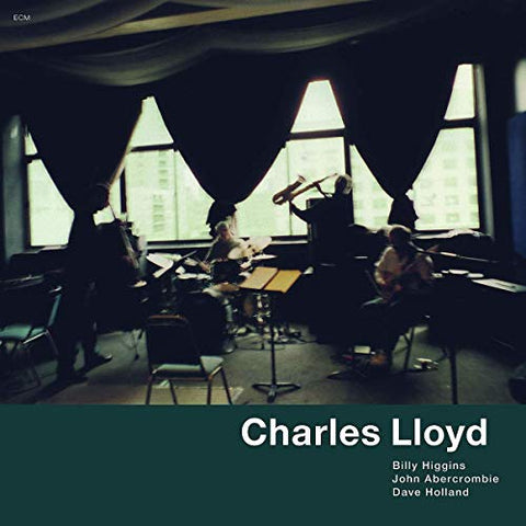 <b>Charles Lloyd </b><br><i>Voice In The Night</i>