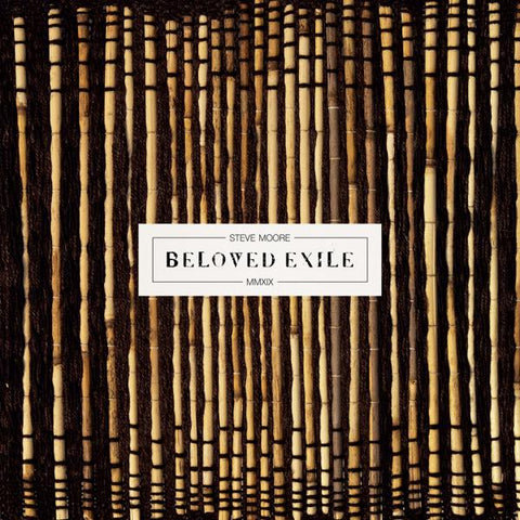 <b>Steve Moore </b><br><i>Beloved Exile [Clear w/ Pink Vinyl]</i>