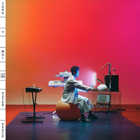 <b>Toro Y Moi </b><br><i>Outer Peace [Indie-Exclusive]</i>