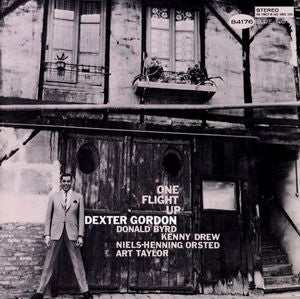 <b>Dexter Gordon </b><br><i>One Flight Up</i>