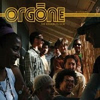 <b>Orgone </b><br><i>The Killion Floor</i>