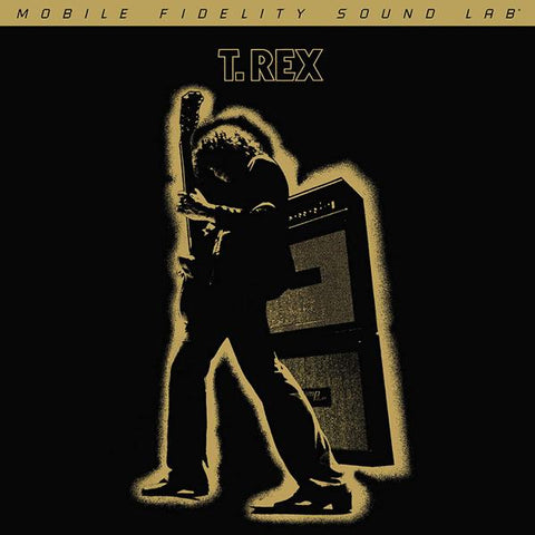 <b>T. Rex </b><br><i>Electric Warrior [SACD]</i>