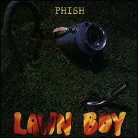 <b>Phish </b><br><i>Lawn Boy</i>