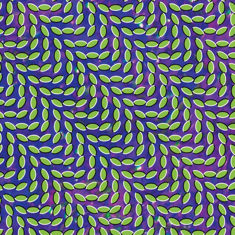 <b>Animal Collective </b><br><i>Merriweather Post Pavilion</i>