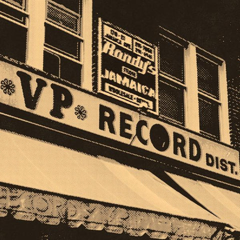 "<b>Various </b><br><i>Down In Jamaica - 40 Years Of VP Records [4xCD, 4x12"", 4x7"" Box Set]</i>"
