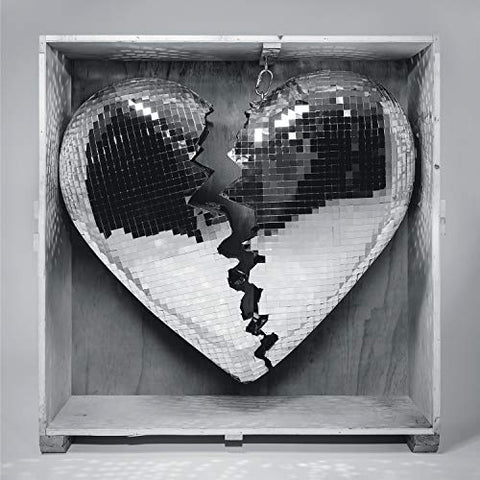 <b>Mark Ronson </b><br><i>Late Night Feelings</i>