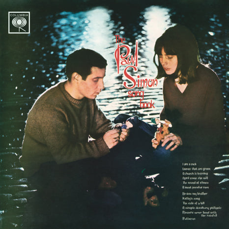<b>Paul Simon </b><br><i>The Paul Simon Song Book</i>