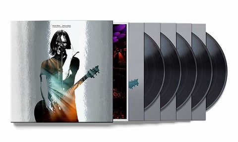 <b>Steven Wilson </b><br><i>Home Invasion (In Concert At The Royal Albert Hall) [5LP]</i>