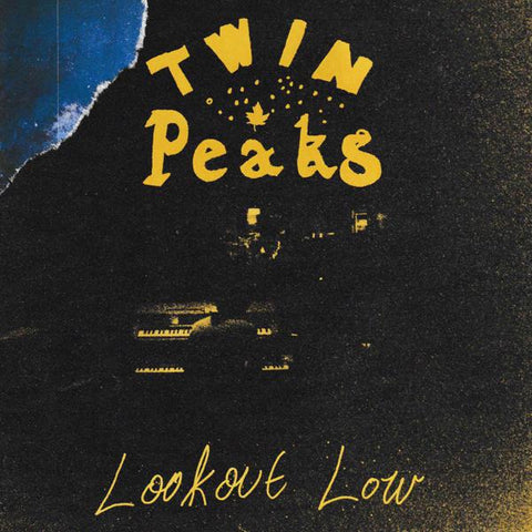 <b>Twin Peaks </b><br><i>Lookout Low [Indie-Exclusive]</i>