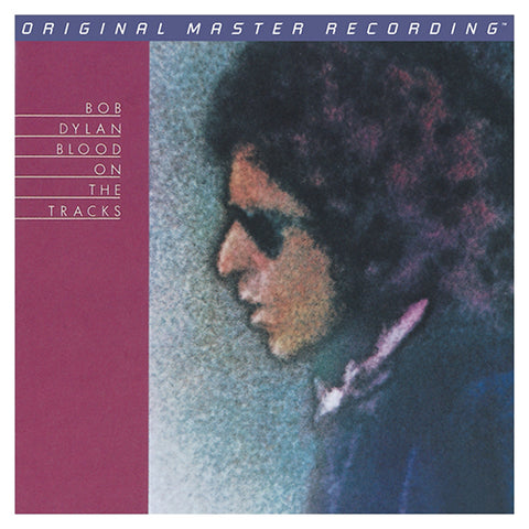 <b>Bob Dylan </b><br><i>Blood On The Tracks [SACD]</i>