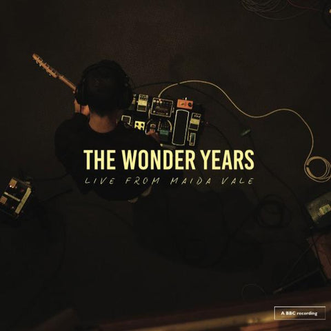 "<b>The Wonder Years </b><br><i>The Wonder Years Live From Maida Vale [10""]</i>"