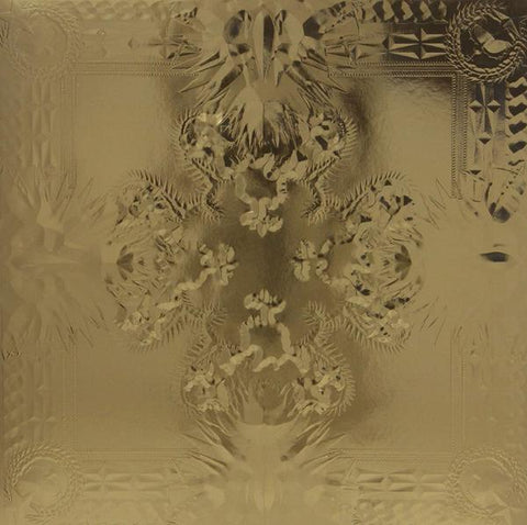 <b>Jay Z & Kanye West </b><br><i>Watch The Throne</i>