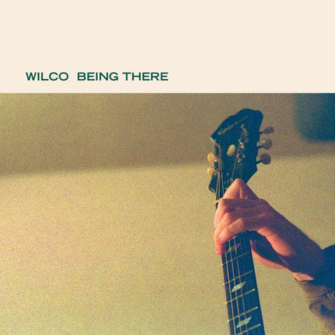 <b>Wilco </b><br><i>Being There</i>