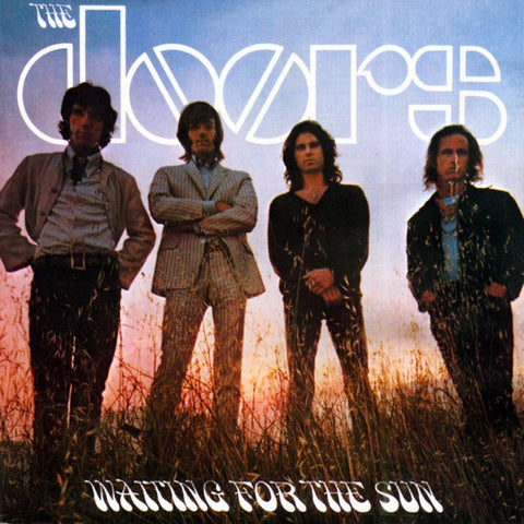 <b>The Doors </b><br><i>Waiting For The Sun [2LP, 45 RPM]</i>