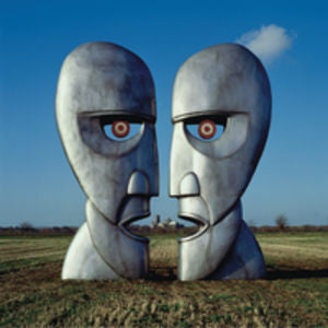 <b>Pink Floyd </b><br><i>The Division Bell</i>