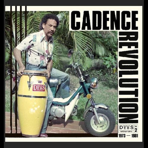 <b>Various </b><br><i>Cadence Revolution: Disques Debs International 2</i>