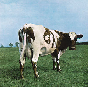 <b>Pink Floyd </b><br><i>Atom Heart Mother</i>