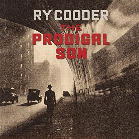 <b>Ry Cooder </b><br><i>The Prodigal Son</i>