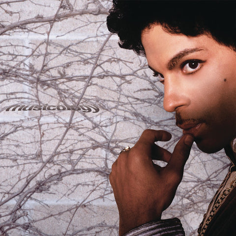 <b>Prince </b><br><i>Musicology [Purple Vinyl]</i>