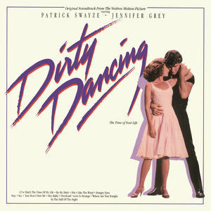 <b>Various </b><br><i>Dirty Dancing (Original Soundtrack)</i>