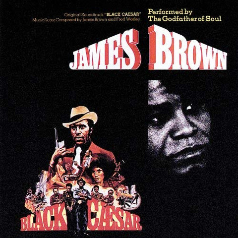 <b>James Brown </b><br><i>Black Caesar</i>