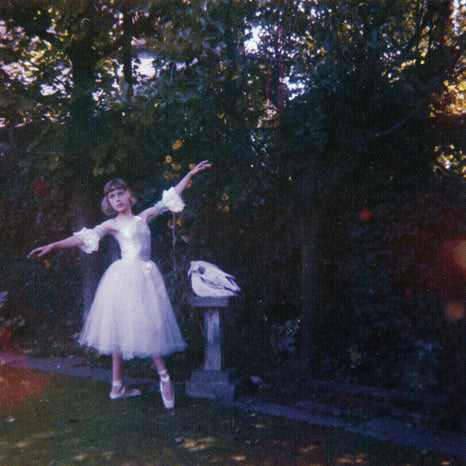 <b>Wolf Alice </b><br><i>Visions Of A Life</i>