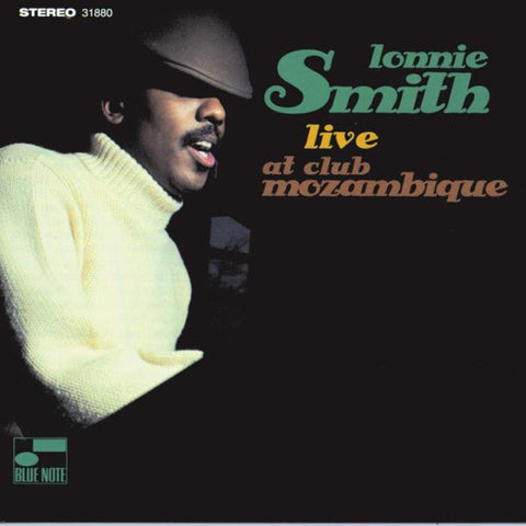<b>Lonnie Smith </b><br><i>Live At Club Mozambique [Blue Note 80th Anniversary Series] [2-lp]</i>