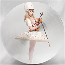 <b>Lindsey Stirling </b><br><i>Holiday Picture Disc</i>