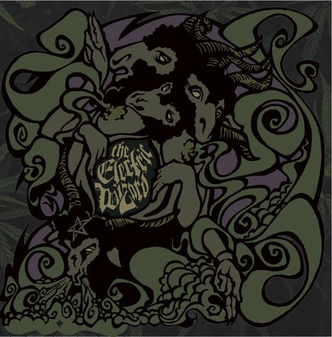 <b>The Electric Wizard </b><br><i>We Live</i>