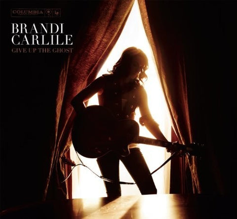 <b>Brandi Carlile </b><br><i>Give Up The Ghost</i>