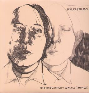 <b>Rilo Kiley </b><br><i>The Execution Of All Things</i>