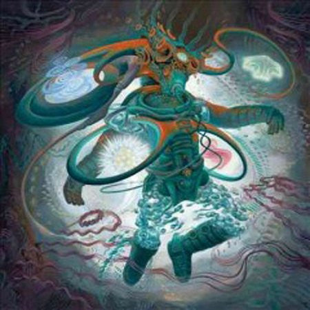 <b>Coheed And Cambria </b><br><i>The Afterman: Ascension</i>