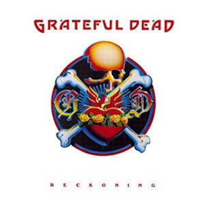 <b>Grateful Dead </b><br><i>Reckoning</i>