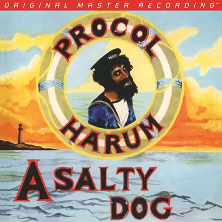 <b>Procol Harum </b><br><i>A Salty Dog [SACD]</i>