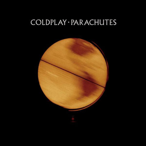 <b>Coldplay </b><br><i>Parachutes</i>