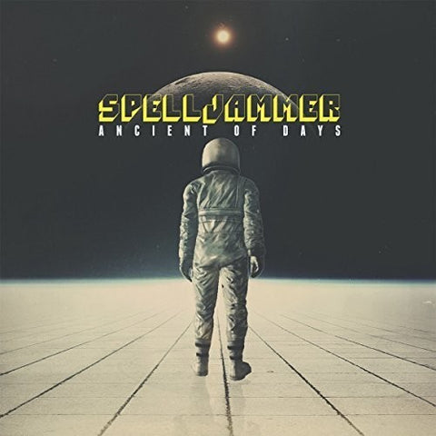 <b>Spelljammer </b><br><i>Ancient Of Days</i>