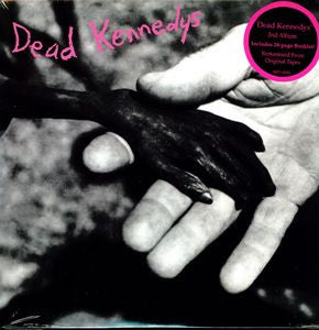 <b>Dead Kennedys </b><br><i>Plastic Surgery Disasters</i>