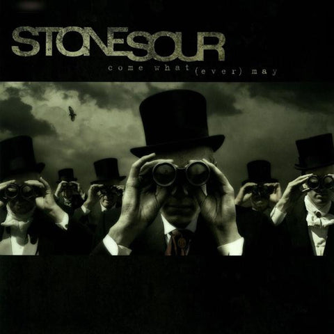 <b>Stone Sour </b><br><i>Come What(ever) May</i>